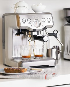 the bes840xl the best breville espresso machine out there